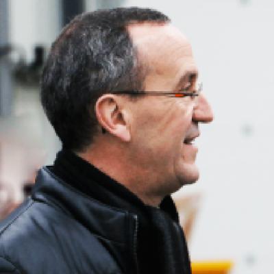 Stéphane Rideau, directeur général de RIMAN